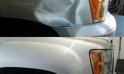 Project Photos - Paintless Dent Repair